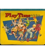 Enjoy Playtime in Action (Pop-Up Book) - $65.00