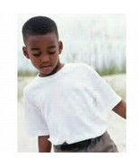 12 Brand New WHITE Blank INFANT TODDLER T-SHIRTS - $38.89