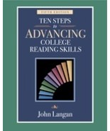 Ten Steps to Advancing College Reading Skills (2011)