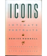 Icons: Intimate Portraits - $15.00