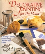Decorative Painting for the Home: Creating Exci... - $3.95