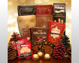 Buy Chocolate Gift Baskets - Cafe Amore, Gourmet Chocolate Gift Basket