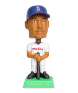 PEDRO MARTINEZ, Boston Red Sox, BOBBLEHEAD Doll... - $8.81