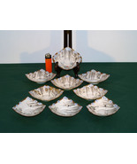 Decorative Porcelain Japanese Serving Dishes - $60.00