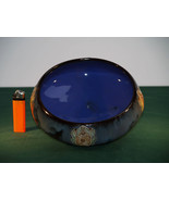 English Royal Doulton Bowl With Floral Design &... - $70.00