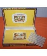 Partagas Habana Cigar Box Wooden  - $30.00