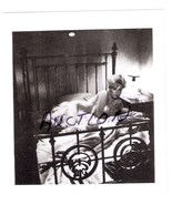 Kim Novak Photo Semi Nude Sexy Movie Star - $9.99
