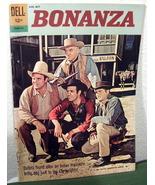 Bonanza 01-070-210 Dell Four Color Comics # 128... - $95.00