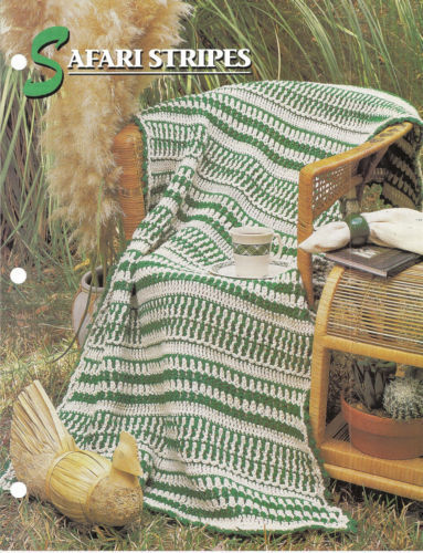 Annie's Attic Crochet Patterns Book 9 Doilies In Color