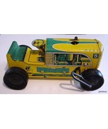 1950'S MARX TIN WIND UP TRACTOR #5 - $35.95