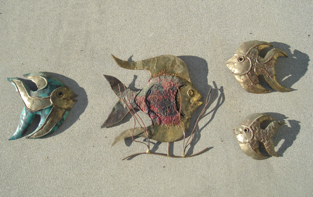 Fishmetalsculptures2
