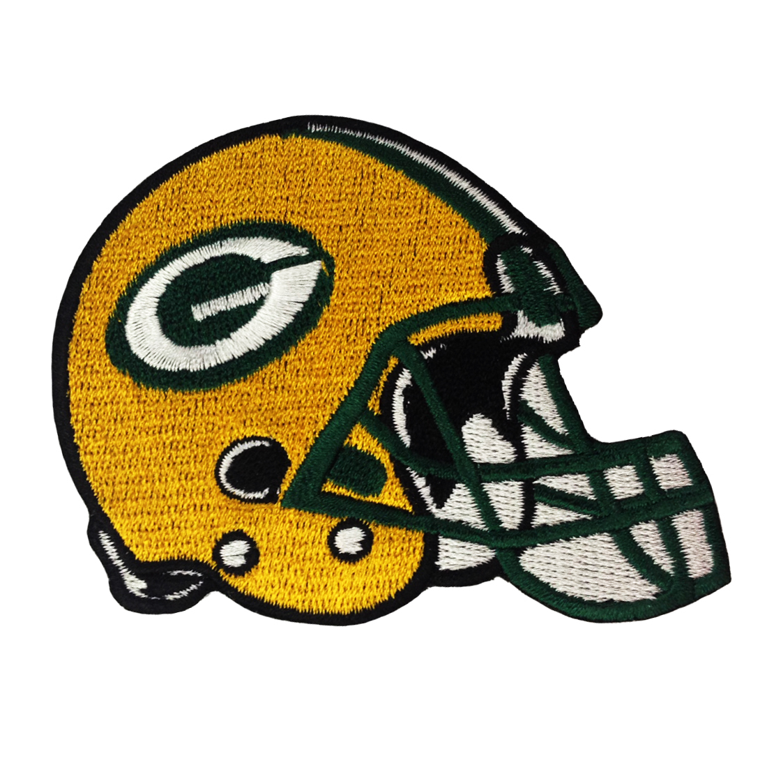 green bay packers patches eBay