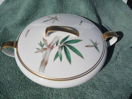 Noritake Canton Covered Vegetable Bowl  5027  V... - $39.95