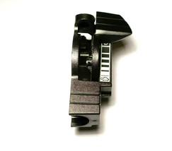 MTD snowblower throttle lever housing 811-0185 ... - $17.99