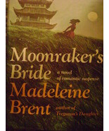 Moonraker&#39;s Bride  Madeleine Brent