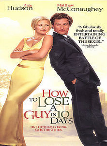 How to Lose a Guy in 10 Days - Full Screen Dvd Collecti