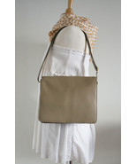 NW Soft Leather BASIC Crossbody bag, Secretary ... - $69.99
