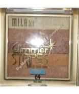Milani Glimmer Stripes Highlighter Bronzer for Face Cheeks and Eyes