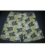 XL Tailorbyrd Floral Swim Trunk Board Shorts New - $39.99