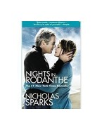 Nights in Rodanthe Nicholas Sparks Lpb