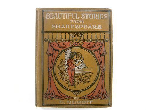 20 Beautiful Stories From Shakespeare E Nesbit Max Bihn