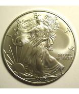 In Hand - 2012 Americam Silver Eagle - *BU* - 2... - $36.95