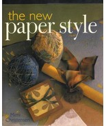 The New Paper Style, 2001, Crafting with Paper,... - $9.99