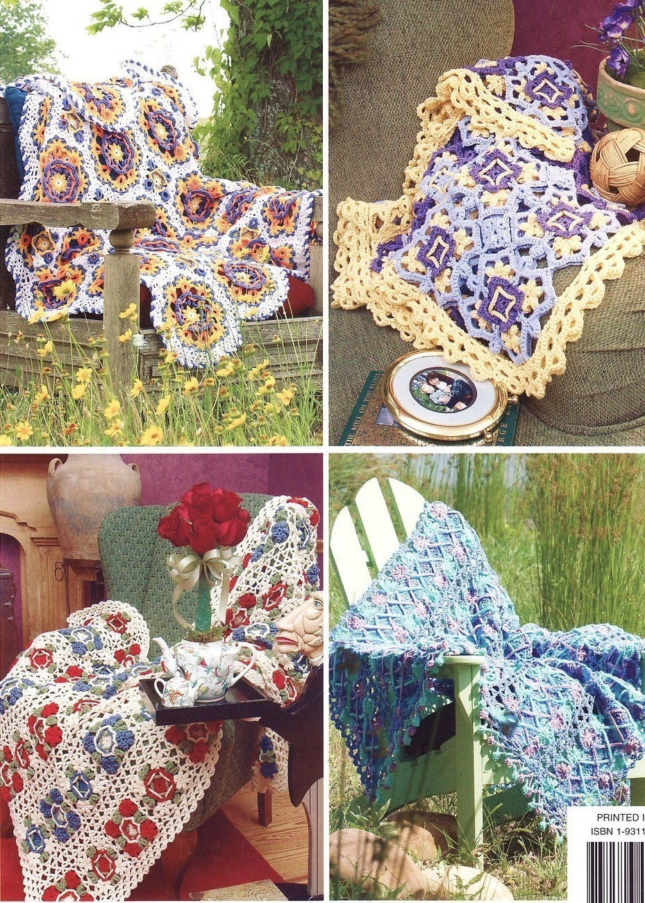 Annies Attic patterns, Annie Bed Doll Patterns items in crochet