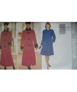 Butterick 3768 New Pattern Womans 6 to 10 Coat ... - $8.95