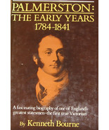 Palmerston : The Early Years 1784-1841 by Kenne... - $6.49