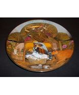 Bethlehem Collectible Christmas Plate   - $11.99