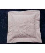 Quilted Pillow Pattern Polar Bear Arctic Northe... - $4.93