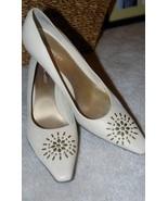 Nine West dress shoes size 10 - $20.00