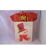Christmas gift bag Thomas Train includes LE tra... - $59.99