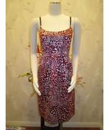 NWT $295 Cynthia Steffe Skylar Red Heart Print ... - $78.00