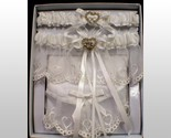 Buy ATV 4 Wheeler Sport Lot Bridal GARTER Hankie Wedding