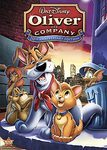 Oliver and Company DVD, 2009, 20th Ann Special Edition