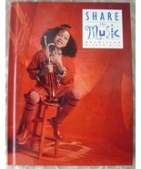 Share the Music -- Grade 2 - $5.00