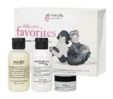 Philosophy Skin Care Favorites-purity Made Simple-microdelivery-hope in a Jar