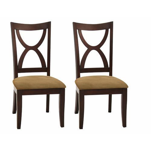 Set of Two Maison Side Chairs