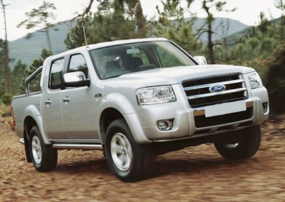 1999 ford ranger service manual free download