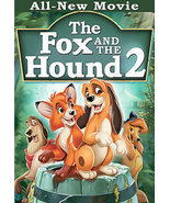 The Fox And The Hound 2  DVD  - $9.99