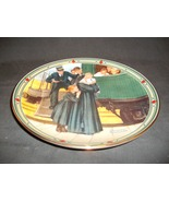 Norman Rockwell An Orphan's Hope Commemorative ... - $15.00
