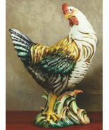 Intrada Campagna Hen Colored Made in Italy Ital... - $395.00