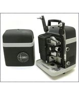 1950's Bell & Howell Model Lumina 12, 370 8mm Projector - $55.00
