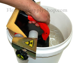 Wringmaster Grout clean-up System - $49.99