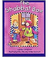 The Shabbat Box - $1.59