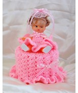 Handcrafted and Finished  Fibre Craft's Cindy D... - $22.95