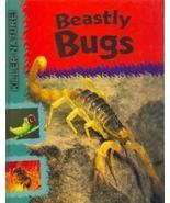 Huggins-Cooper, Lynn Beastly Bugs  - $28.00