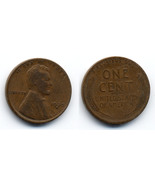P41 - 1935 D Lincoln Wheat Penny - $0.99
